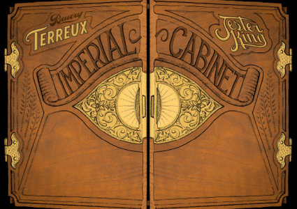 Bruery Terreux - Jester King - Imperial Cabinet