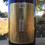 Bruery Terreux - Jester King - Imperial Cabinet (Label)