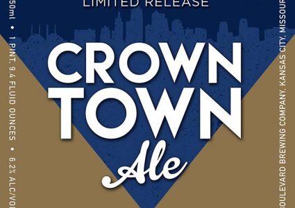 Crown Town Ale