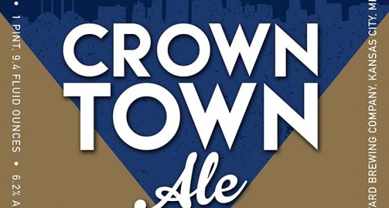 Crown Town Ale