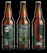 Evans Brewing - KrHOPen India Pale Ale