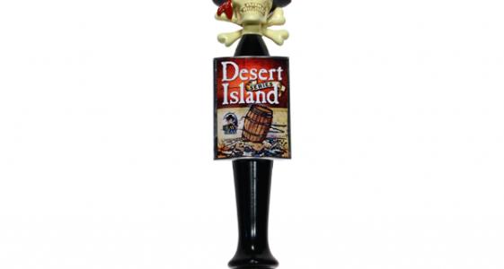 Heavy Seas Dessert Island Taphandle