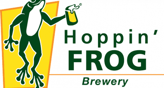 Hoppin Frog Brewery