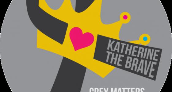Katherine The Brave