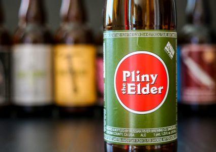 Russian River Brewing Company Pliny The Elder - Small-1