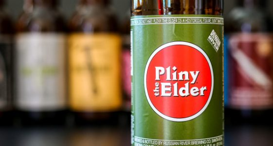 Russian River Brewing Company Pliny The Elder - Small-1