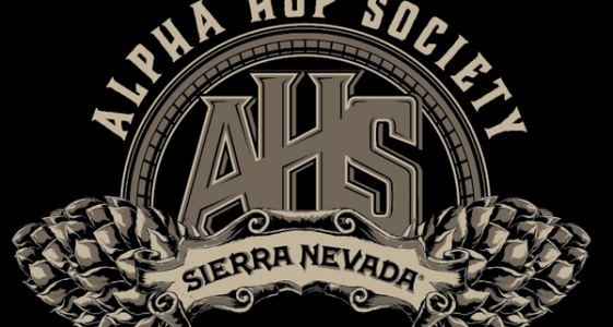 Sierra Nevada Brewing - Alpha Hop Society