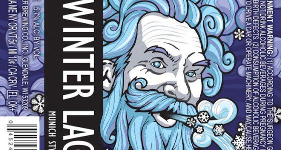 Sprecher Winter Lager