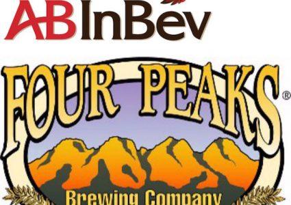 AB InBev Four Peaks