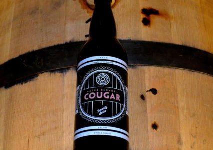 Aspen Brewing Co. - Cougar