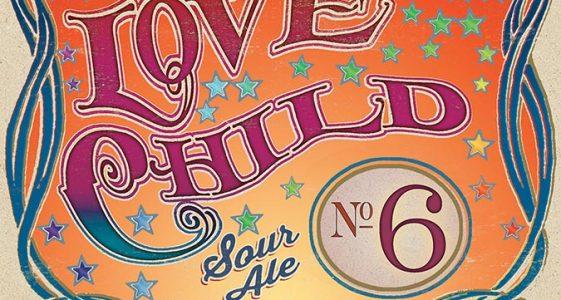 Boulevard Love Child No. 6