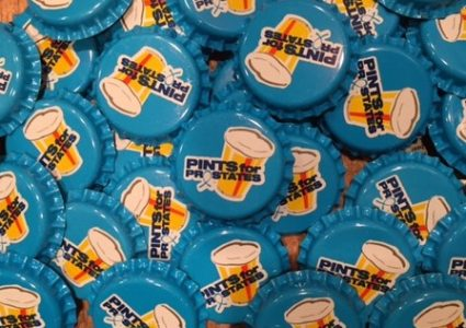 Pints for Prostates - Crowns for a Cure