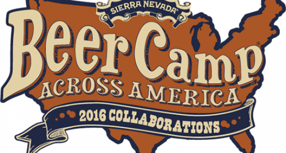 Sierra Nevada Beer Camp Across America 2016