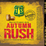 Tioga Sequoia Brewing - Autumn Rush