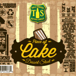 Tioga Sequoia Brewing - Piece of Cake