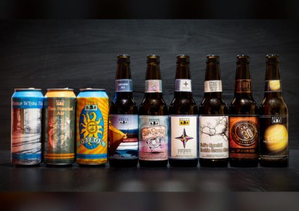 Bell's Brewery Beers - Square