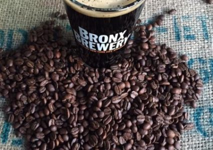 The Bronx Brewery - Uptown Coffee Milk Stout