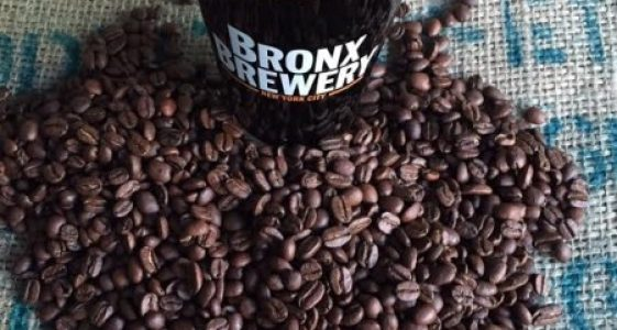 The Bronx Brewery - Uptown Coffee Milk Stout