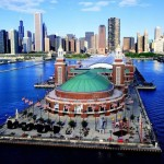 Cider Summit Chicago - Navy Pier Grand Ballroom