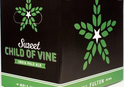 Fulton Sweet Child of Vine 12pk