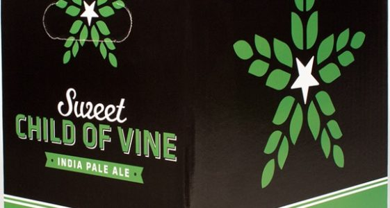 Fulton Sweet Child of Vine 12pk