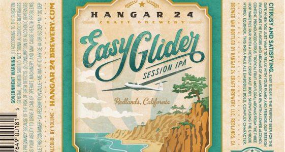 Hangar 24 Easy Glider
