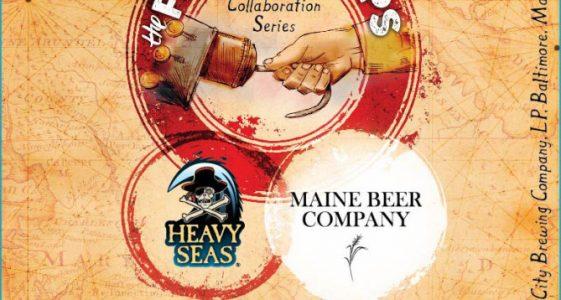 Heavy Seas Partner Ships Main Beer Red IPA