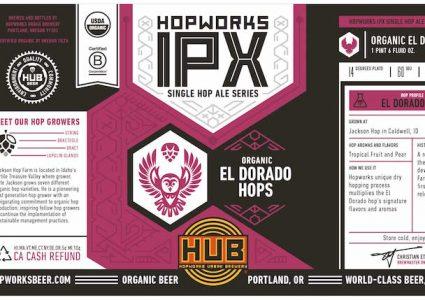 Hopworks IBX El Dorado