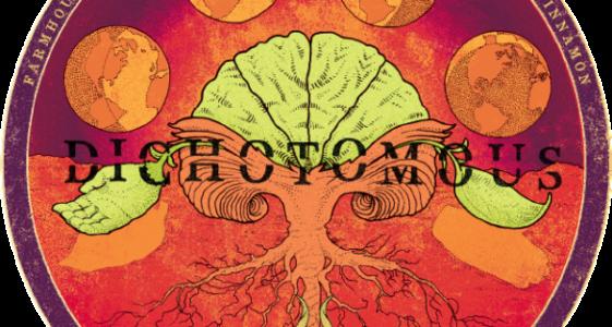 Jester King Autumnal Dichotomous 2015