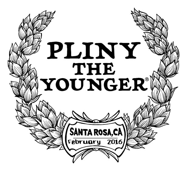 Pliny The Younger 2016