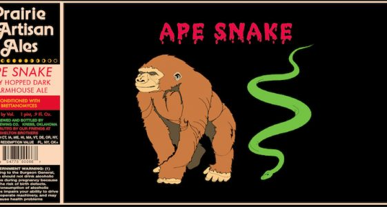 Prairie Ape Snake