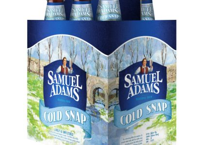 Sam Adams - Cold Snap (6 pack)