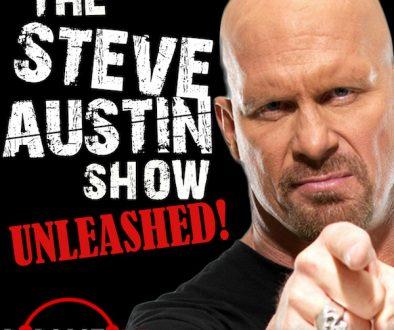 Steve Austin Show Unleashed