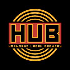 Hopworks Urban Brewery