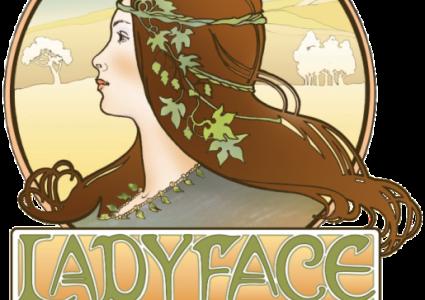 ladyfacelogo