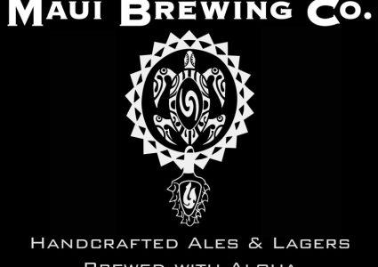 Maui Brewing Co. Logo