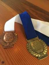 Breakside Brewery - Best of Craft Beer Awards (Medals)
