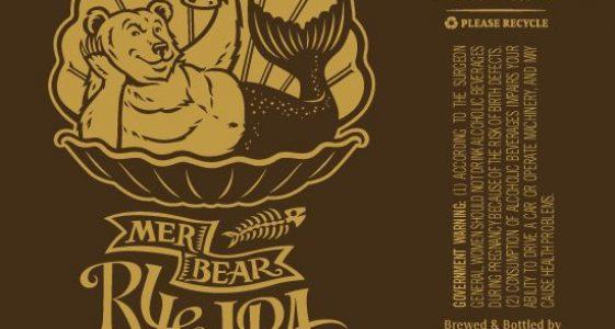 Coronado Bear Republic MerBear