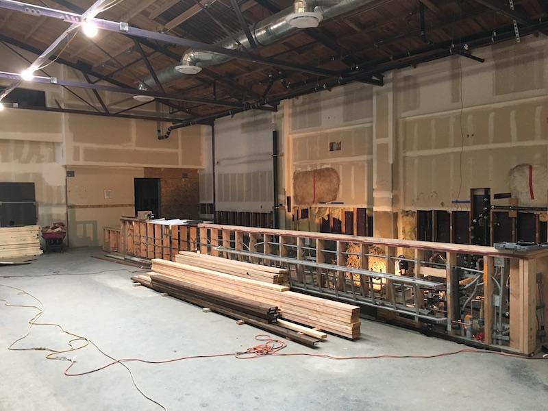 Mikkeller DTLA Construction