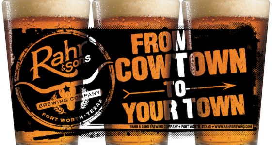 Rahr and Sons Oklahoma Promo