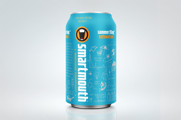Smartmouth Cans