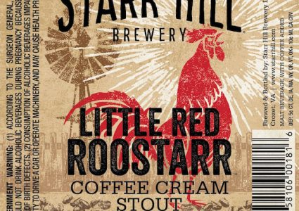 Starr Hill Little Red Roostarr