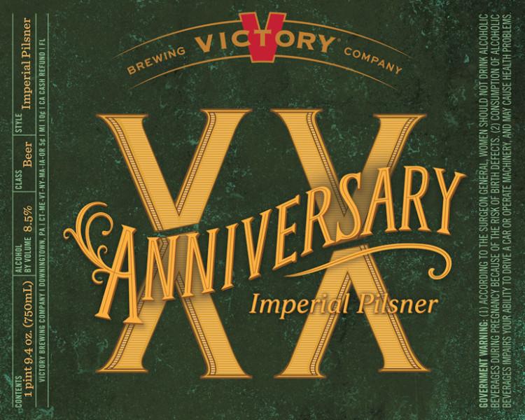 Victory Anniversary XX