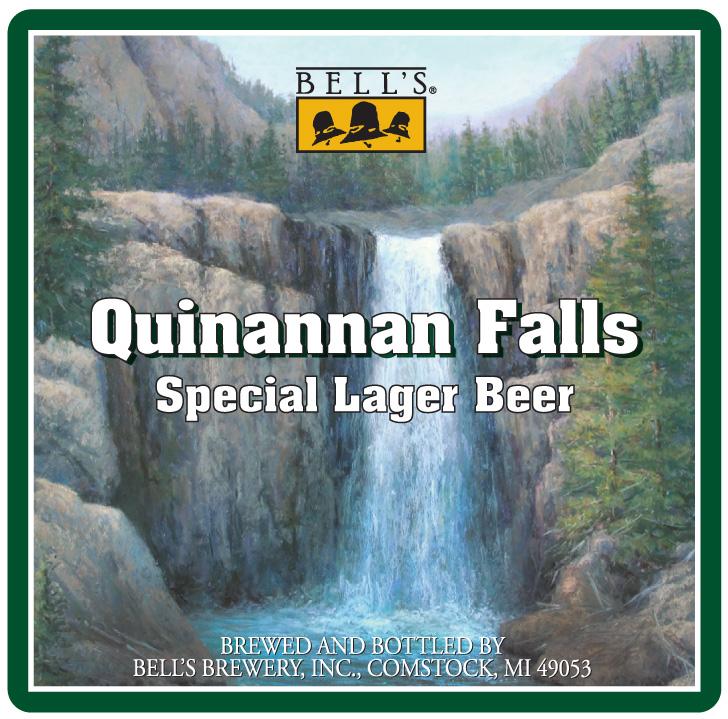 Bells Quinannan Falls