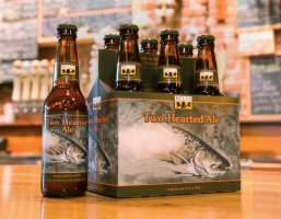 Bell's Brewery Two Hearted Ale 2016