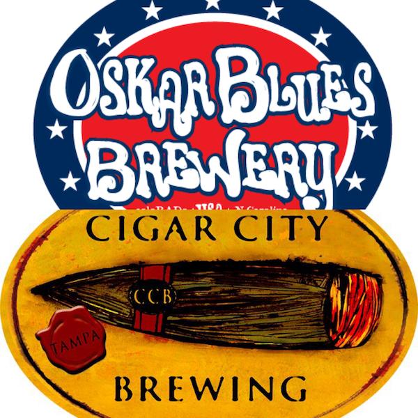 Cigar City Oskar Blues