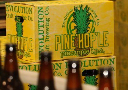 Evolution PineHOPle