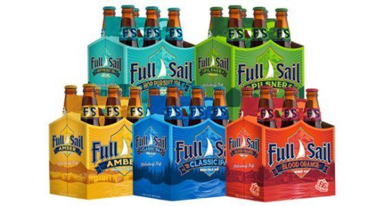 Full Sail Six Pack Update