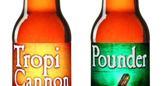 Heavy Seas - TropiCannon IPA & Pounder Pils
