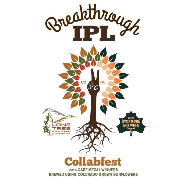 Lone Tree Sycamore Breakthrough IPL